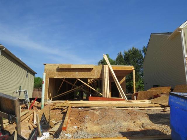 110 Seabreeze Trail, Newnan, GA 30265 (MLS #5975309) :: Carr Real Estate Experts