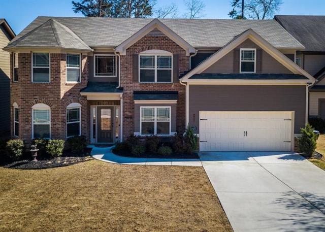 4342 Suwanee Mill Drive, Buford, GA 30518 (MLS #5976393) :: North Atlanta Home Team