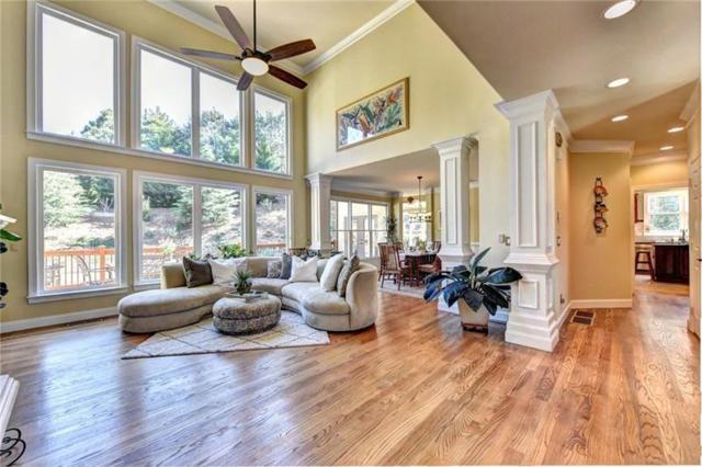 4122 N Greyfield Bluff Drive N, Gainesville, GA 30504 (MLS #5976411) :: RE/MAX Paramount Properties