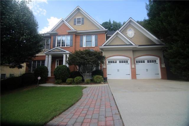 3702 Tynemoore Trace SE, Smyrna, GA 30080 (MLS #5976539) :: Iconic Living Real Estate Professionals