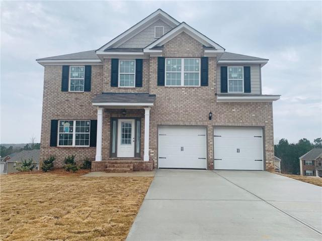 1524 Gallup Drive, Stockbridge, GA 30281 (MLS #5976548) :: Iconic Living Real Estate Professionals