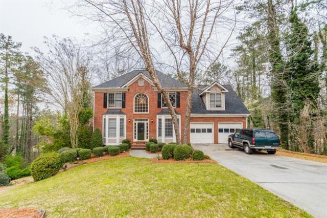 4271 Wellbrook Court, Douglasville, GA 30135 (MLS #5976690) :: Carr Real Estate Experts