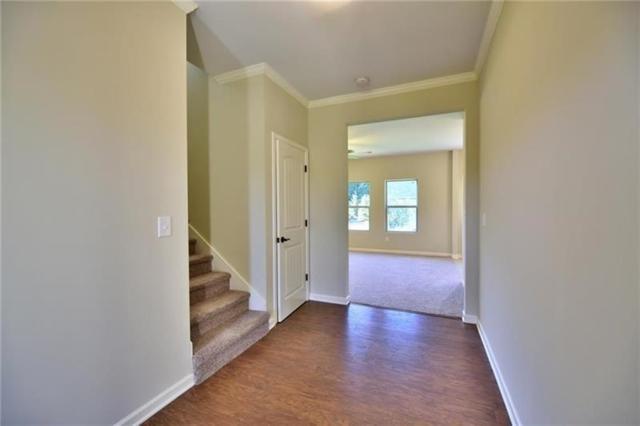 L-87 Tbd, Dawsonville, GA 30534 (MLS #5976854) :: Carr Real Estate Experts