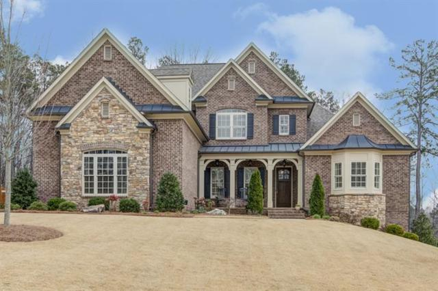 3330 Acorn Falls Drive, Marietta, GA 30062 (MLS #5976933) :: North Atlanta Home Team