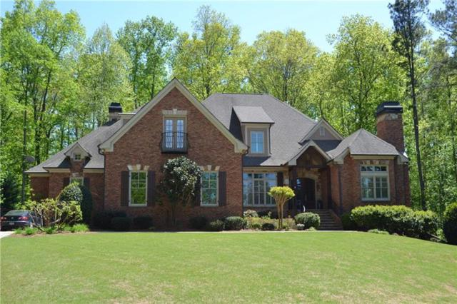 503 Ernest Court, Canton, GA 30115 (MLS #5976998) :: Path & Post Real Estate