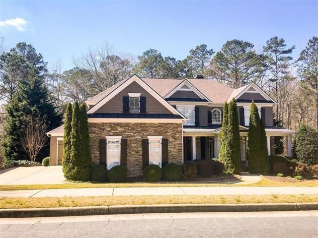 4127 Gold Mill Ridge, Canton, GA 30114 (MLS #5977054) :: Path & Post Real Estate