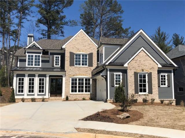 229 Belle Lane, Sandy Springs, GA 30328 (MLS #5977064) :: RE/MAX Paramount Properties
