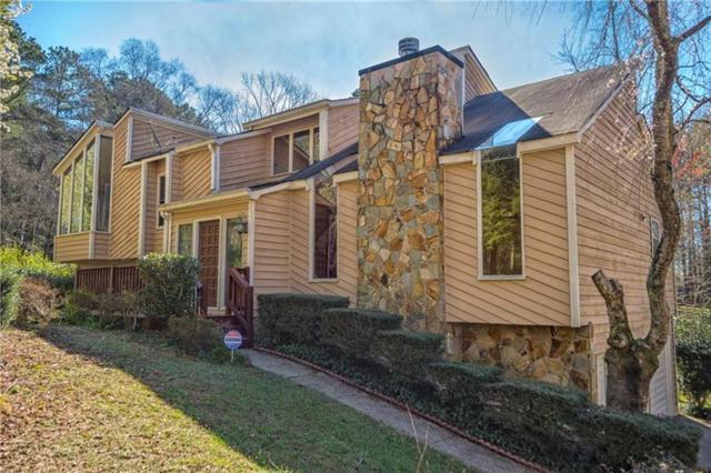 2749 Tritt Springs Drive, Marietta, GA 30062 (MLS #5977088) :: RE/MAX Paramount Properties