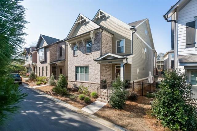 1641 Telfair Way, Smyrna, GA 30080 (MLS #5977089) :: North Atlanta Home Team