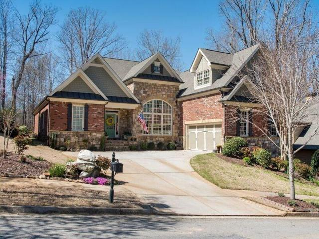 1360 Ashbury Park Drive, Hoschton, GA 30548 (MLS #5977191) :: North Atlanta Home Team