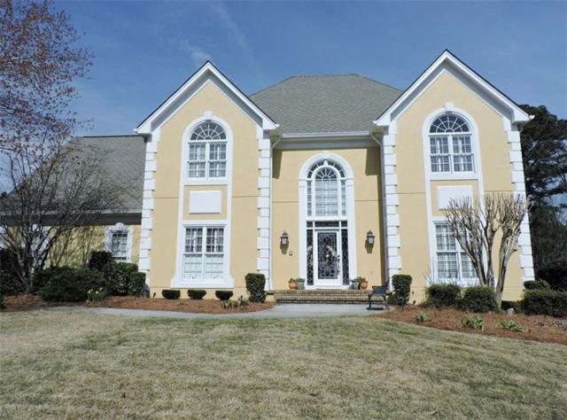 2641 Brentford Lane, Snellville, GA 30078 (MLS #5977366) :: Carr Real Estate Experts