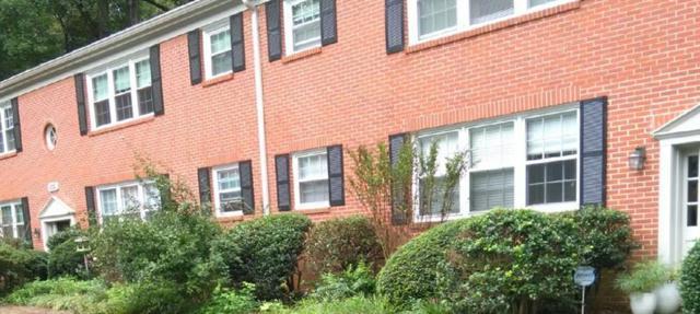 2355 Henderson Mill Road #6, Atlanta, GA 30345 (MLS #5977519) :: The Zac Team @ RE/MAX Metro Atlanta