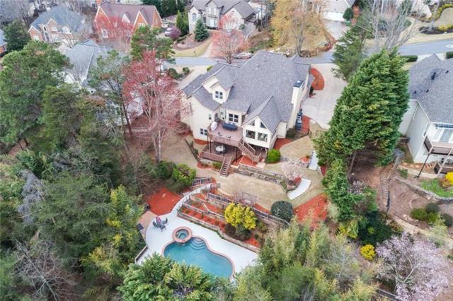 4290 Highborne Drive, Marietta, GA 30066 (MLS #5977543) :: North Atlanta Home Team