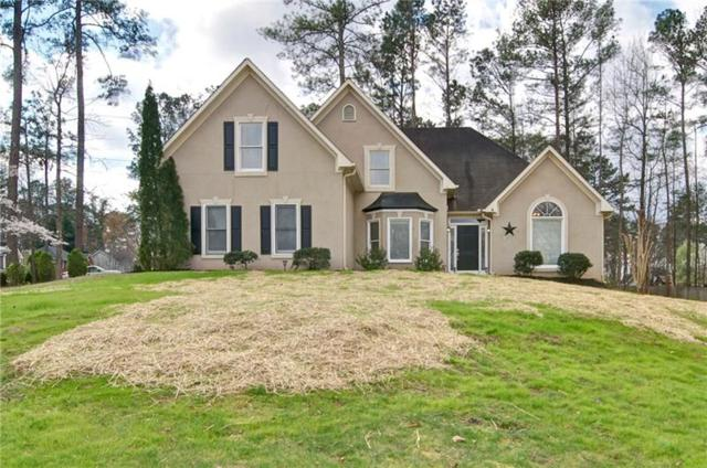 5149 Shotwell Street, Woodstock, GA 30188 (MLS #5977552) :: North Atlanta Home Team