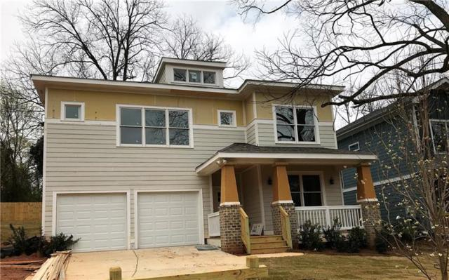 1523 Park Road, Atlanta, GA 30315 (MLS #5977582) :: Carr Real Estate Experts