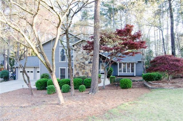 2875 Laurel Green Court, Roswell, GA 30076 (MLS #5977647) :: Carr Real Estate Experts