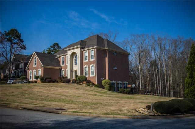 2901 Loch Lomond Drive, Conyers, GA 30094 (MLS #5977740) :: Carr Real Estate Experts