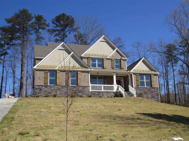 4300 Blue Ridge Drive, Douglasville, GA 30135 (MLS #5977976) :: RE/MAX Prestige