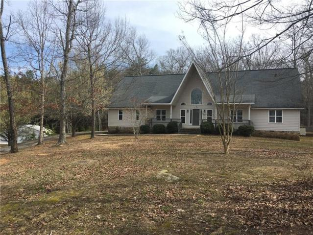 137 Tumbleweed Trail, Jasper, GA 30143 (MLS #5978078) :: North Atlanta Home Team