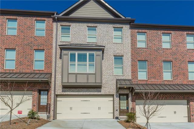 1160 Laurel Valley Court, Buford, GA 30519 (MLS #5978226) :: Kennesaw Life Real Estate