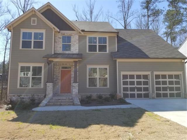6811 Winding Wade Trail, Austell, GA 30168 (MLS #5978249) :: North Atlanta Home Team