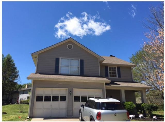 4774 Millbank Court NW, Acworth, GA 30102 (MLS #5978317) :: Carr Real Estate Experts