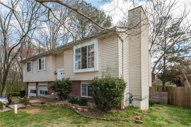 1305 Worthington Hills Drive, Roswell, GA 30076 (MLS #5978380) :: North Atlanta Home Team