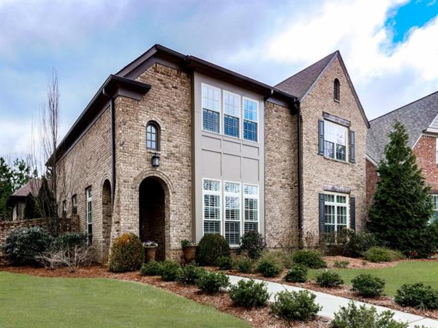 166 Cadence Trail, Canton, GA 30115 (MLS #5978504) :: Carr Real Estate Experts