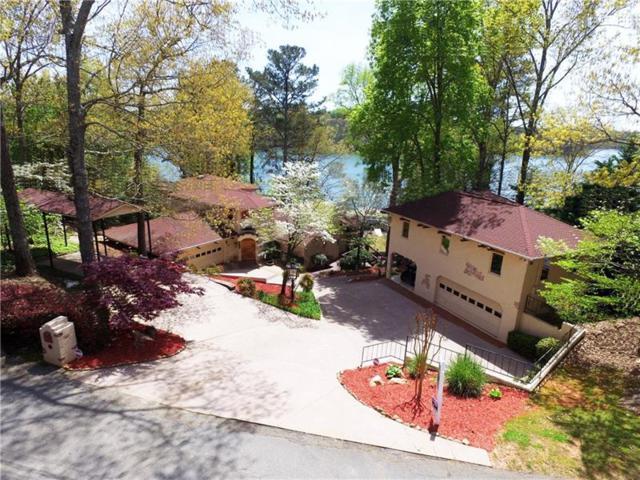 141 Myrtle Road, Woodstock, GA 30189 (MLS #5978530) :: Carr Real Estate Experts