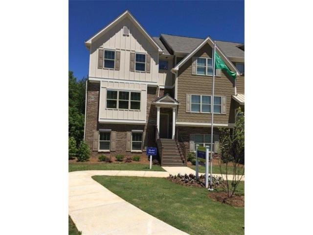 4136 Integrity Way, Powder Springs, GA 30127 (MLS #5978562) :: Carr Real Estate Experts