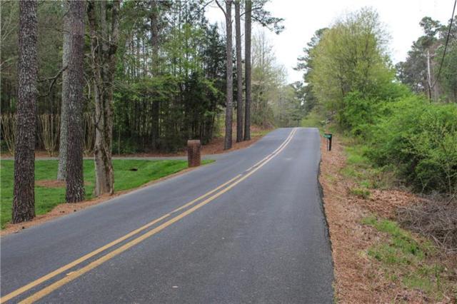 0 Amakanata Road, Calhoun, GA 30701 (MLS #5978651) :: The Bolt Group