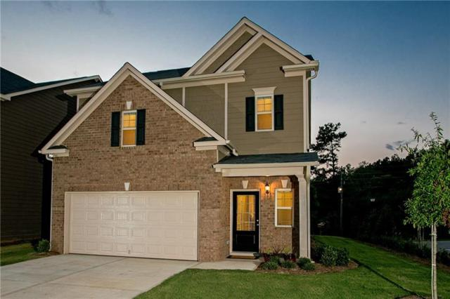 226 Hickory Commons Way, Canton, GA 30115 (MLS #5978677) :: Path & Post Real Estate