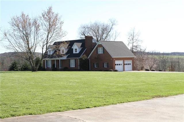 220 Triple D Drive SE, Adairsville, GA 30103 (MLS #5978722) :: The Russell Group