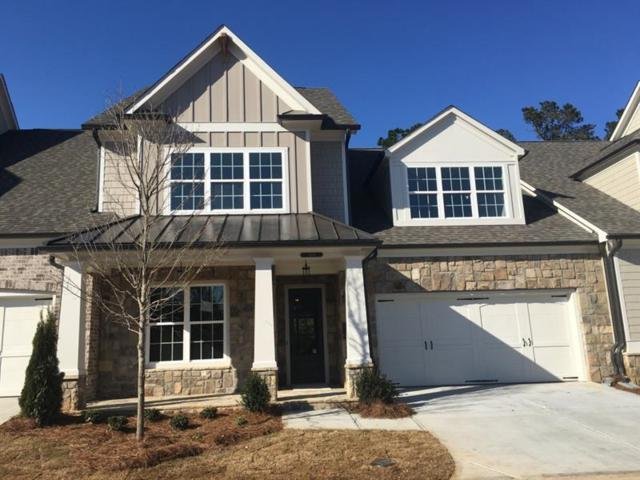 3479 Oakshire Drive, Marietta, GA 30062 (MLS #5978754) :: The Bolt Group