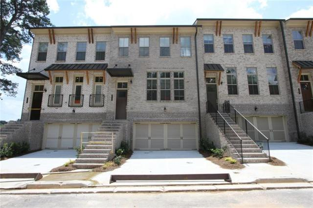 2455 Soft Maple Street #246, Doraville, GA 30360 (MLS #5978781) :: RCM Brokers
