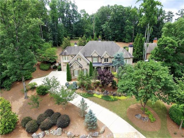 232 Traditions Drive, Alpharetta, GA 30004 (MLS #5978783) :: North Atlanta Home Team