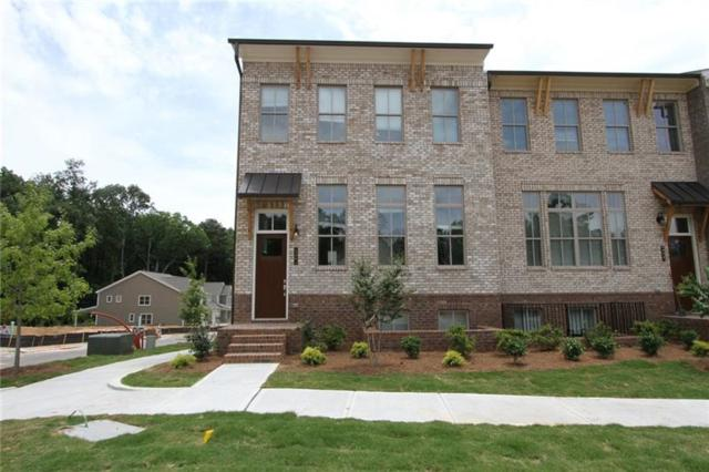 4261 Spruce Pine Alley #235, Doraville, GA 30360 (MLS #5978787) :: RCM Brokers