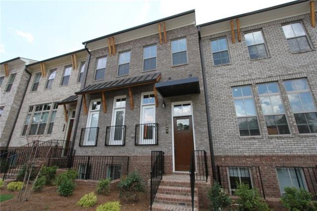 4257 Spruce Pine Alley #233, Doraville, GA 30360 (MLS #5978790) :: RCM Brokers