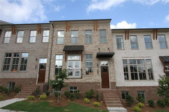 4253 Spruce Pine Alley #231, Doraville, GA 30360 (MLS #5978794) :: RCM Brokers