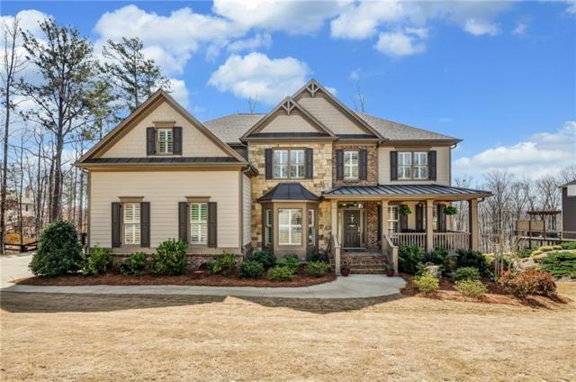 6315 Sterling Shores Drive, Cumming, GA 30041 (MLS #5978811) :: Carr Real Estate Experts