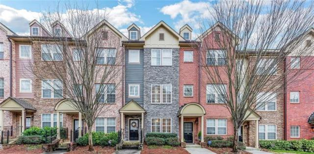 1227 Ashford Creek Park NE, Brookhaven, GA 30319 (MLS #5978871) :: North Atlanta Home Team