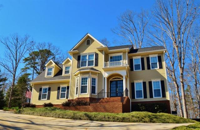 3101 Chattahoochee Trace, Gainesville, GA 30506 (MLS #5978930) :: The Bolt Group