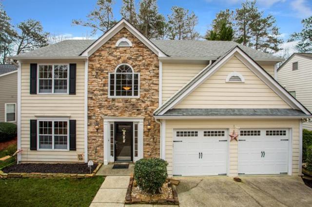 1125 Hidden Pond Lane, Roswell, GA 30075 (MLS #5979001) :: North Atlanta Home Team