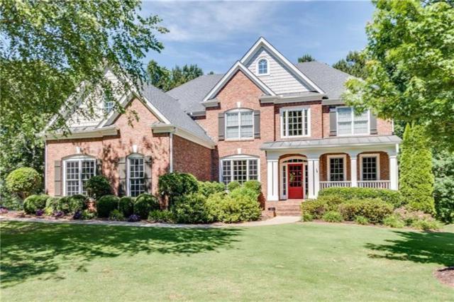 6155 Broadwater Trail, Cumming, GA 30040 (MLS #5979072) :: Carr Real Estate Experts
