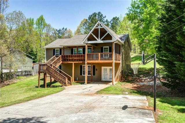 367 Jewell Cole Road, Hiram, GA 30141 (MLS #5979189) :: The Russell Group