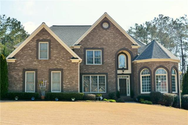 2466 Huntington Park Drive NW, Acworth, GA 30101 (MLS #5979261) :: The Bolt Group
