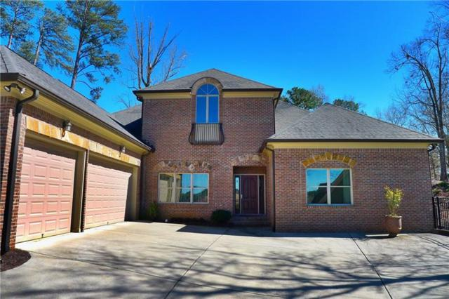 395 Pandemar Trail, Lawrenceville, GA 30043 (MLS #5979280) :: Carr Real Estate Experts