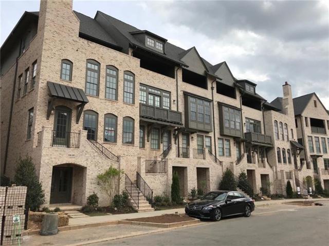 6649 Cadence Boulevard #6649, Sandy Springs, GA 30328 (MLS #5979436) :: Kennesaw Life Real Estate