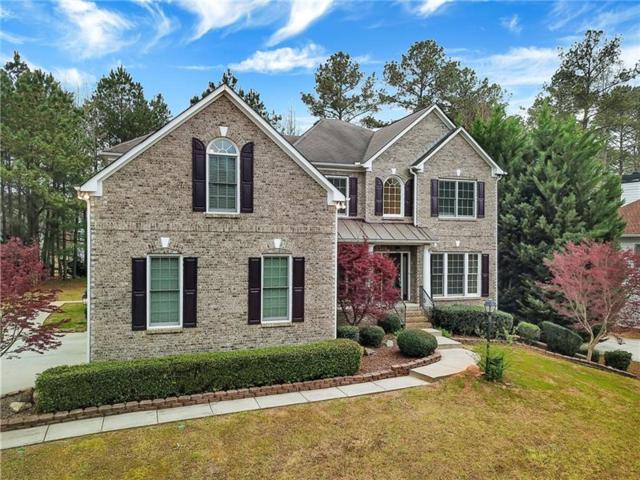 7646 Lakeshore Lane, Fairburn, GA 30213 (MLS #5979602) :: Carr Real Estate Experts
