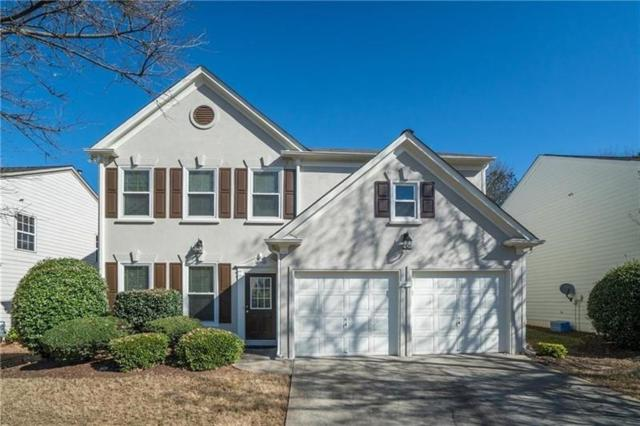 2811 Priestcliff Drive SE, Smyrna, GA 30080 (MLS #5979664) :: North Atlanta Home Team